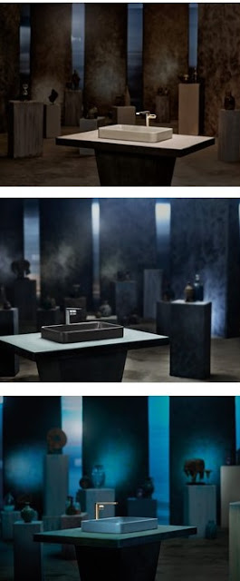 KOHLER unveils an enthralling, first of its kind, digital first India inspired colors campaign with Twinkle Khanna