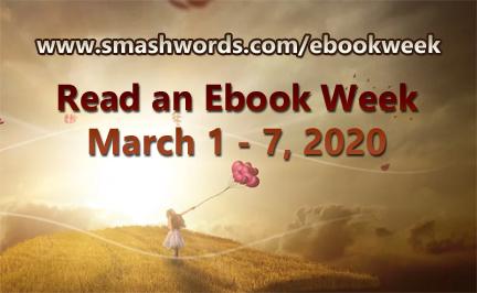 Read an Ebook Week 2020 - balloons