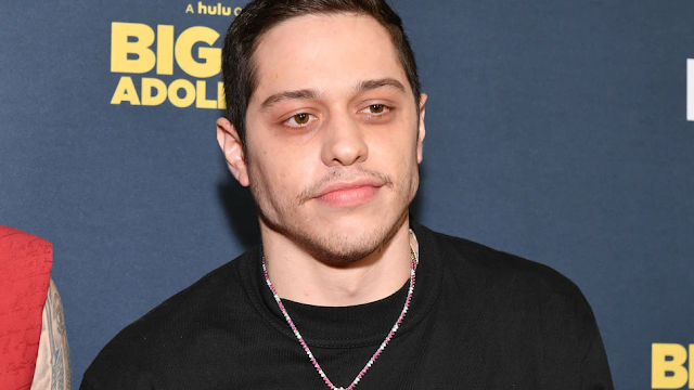 'It Hits Me Emotionally': Activist Who Knew Pete Davidson's Father Blasts Him For Mocking Staten Island Protesters