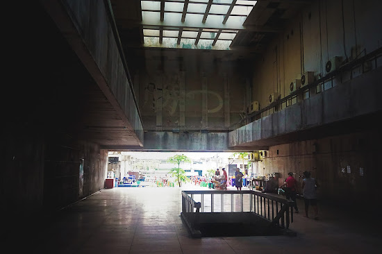 abandoned theaters bangkok adventurefood derelict urban exploration