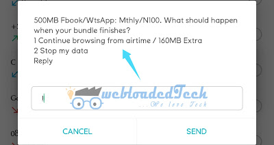 How To Activate Airtel N1000 For 5GB