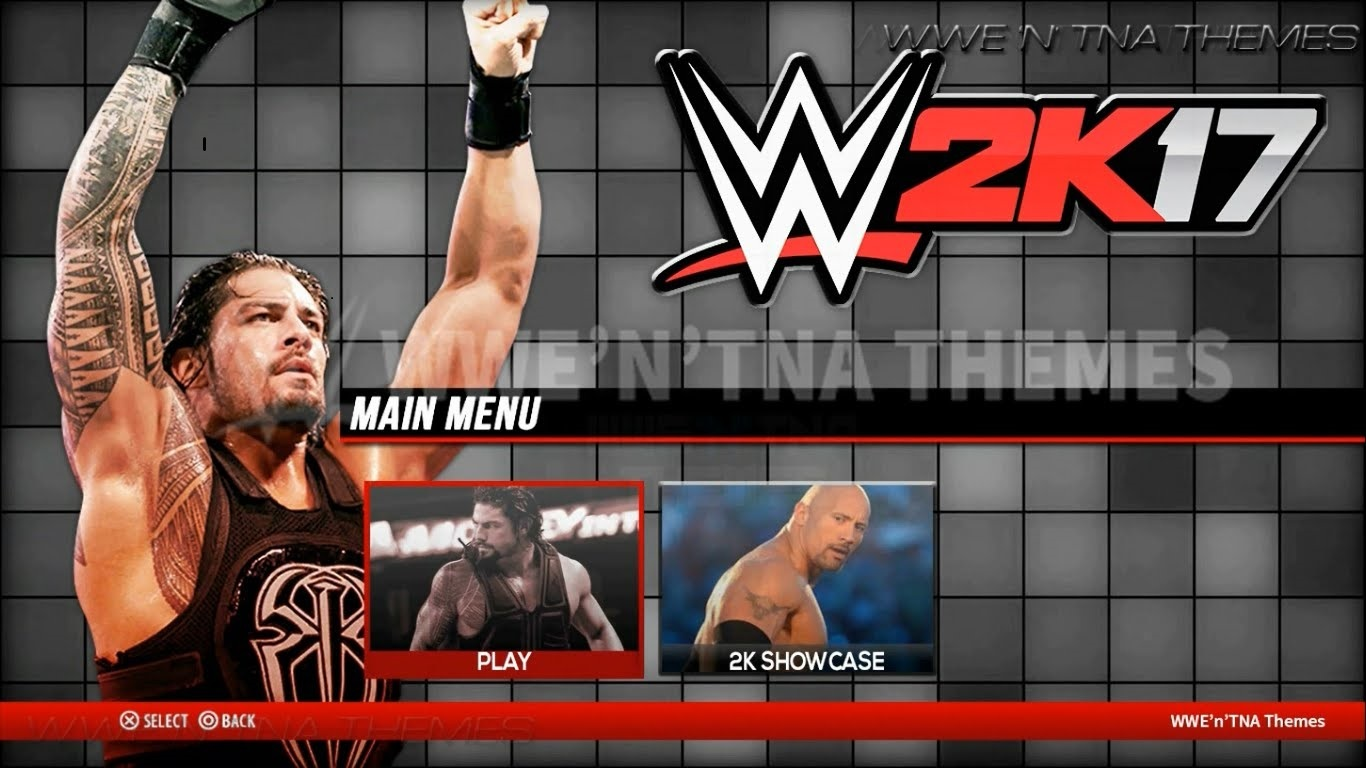 Image result for WWE 2K17 Free Download Highly Compressed