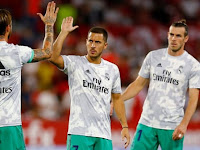 Hazard Is Patient To Meet Diego Costa As Opponent
