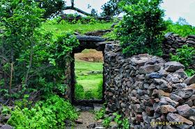 Rameshwara Fort, Karnataka