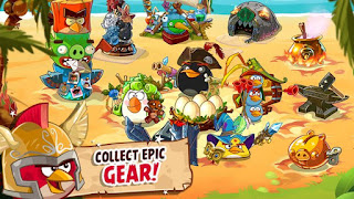 Angry Birds Epic RPG 1.3.7 APK