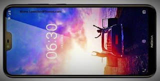 this outcry upward is going to last the kickoff Nokia outcry upward Nokia X6 2018 is coming alongside Snapdragon 636