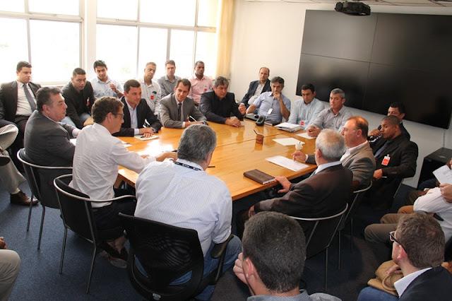 CODIVAR discute destinação de Resíduos Sólidos em São Paulo