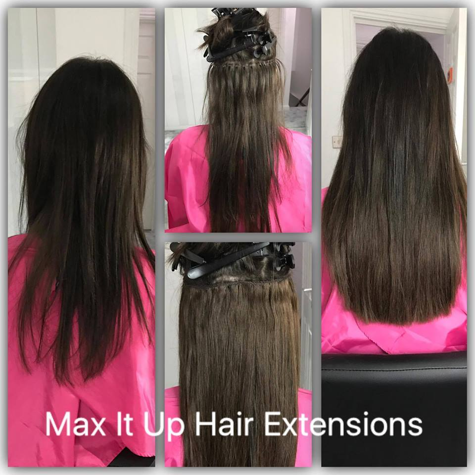 Hair Extension Training Courses Cardiff