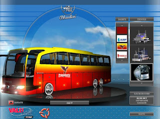 Kumpulan MOD Haulin BUS Indonesia Siap Download