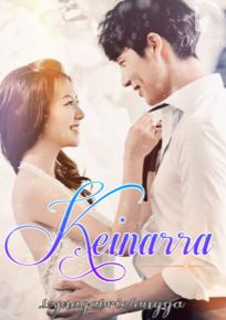 Novel Keinarra Karya Lyna Gabriel Angga Full Episode