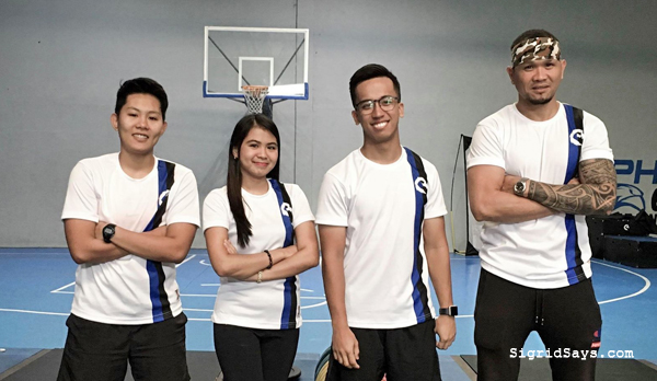 fitness coach - performance coach- Phenom Elite Training Academy - Bacolod gym - Bacolod sports facility - Bacolod City - Bacolod blogger - scientific athletic training - scientific performance training - Coach Justin Aquino
