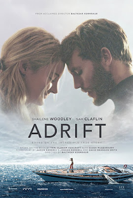 Sinopsis Adrift (2018)