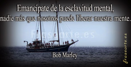 Frases famosas de Bob Marley