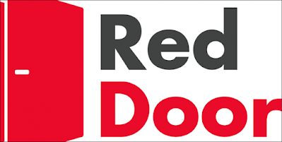 reddoorz logo vector