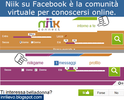 sito di dating facebook connect