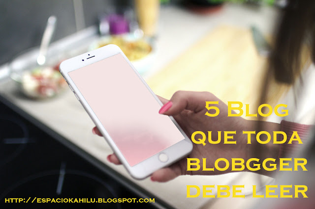 5 blogs para leer