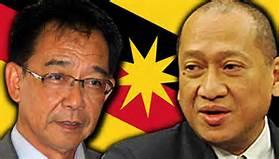 Sarawak Tarik Diri Dari Lembaga Pelancongan Malaysia