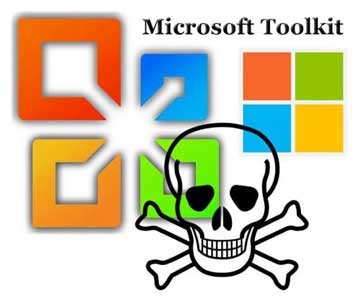 Microsoft Toolkit 2.5.5 Activator + Windows & Office Full Working