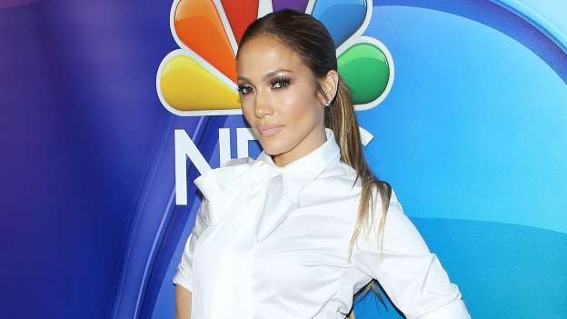 Jennifer Lopez Explains Her Relationship With Drake, Talks Intense Stunts on 'Shades of Blue'