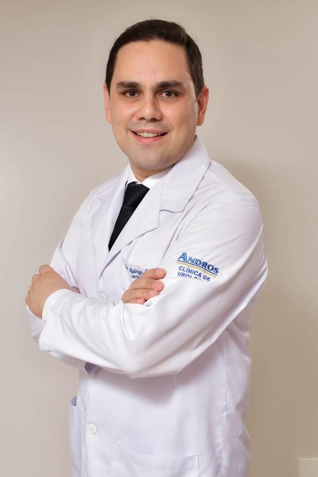 Estudo revela que 70% dos homens não costumam ir ao urologista