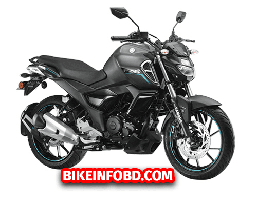 Yamaha FZS FI Version 3 Price in BD