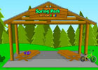 Play MouseCity - Spring Park Escape