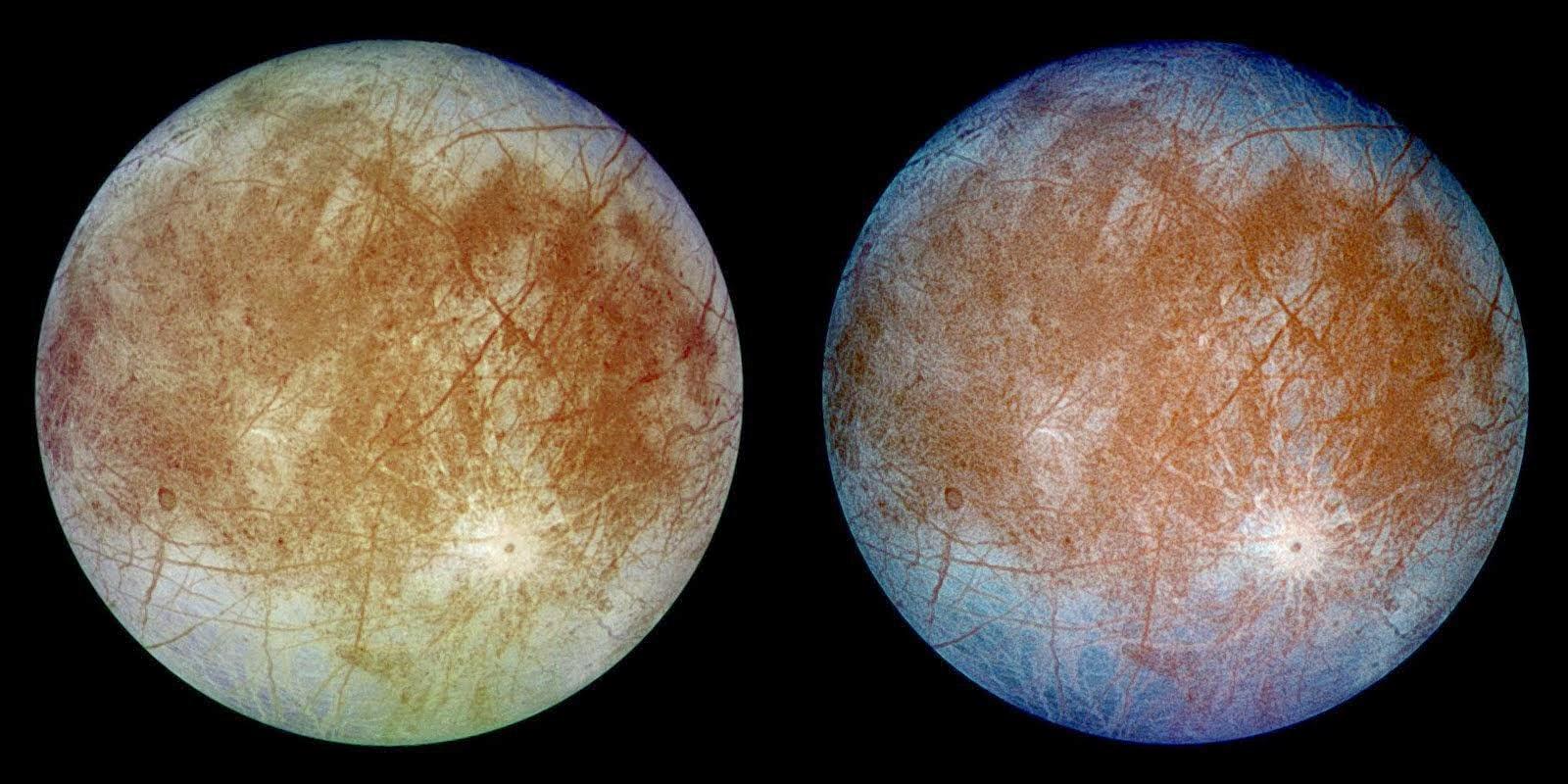 Resultado de imagen de luna europa