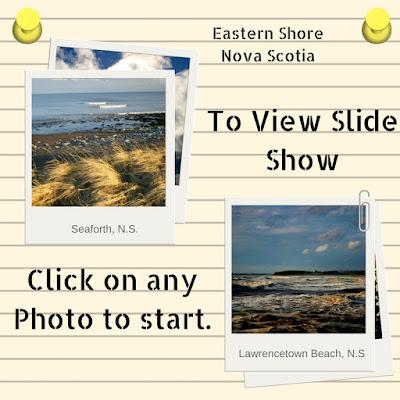 Eastern Shore Photo Slide Show