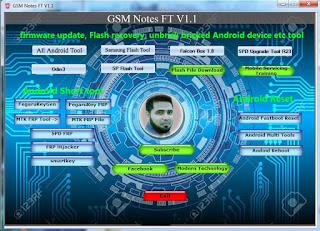 GSM Notes FT V1.1