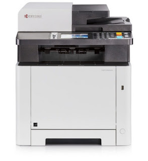 Kyocera ECOSYS M5526cdw Drivers Download