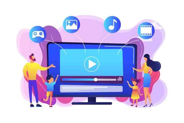 Smart TV Features