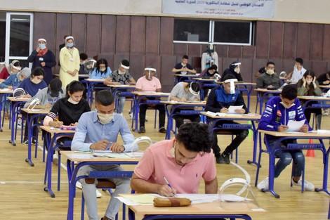 الامتحانات الجامعية في شتنبر والدخول في منتصف اكتوبر