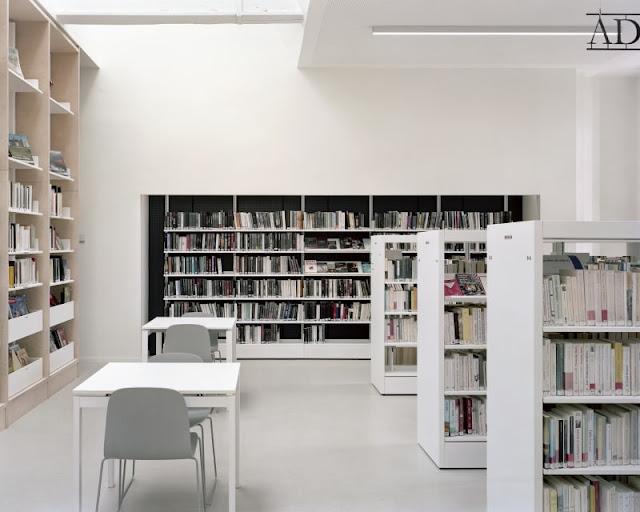 Ini Dia Fasilitas yang Harus Ada Dalam Perpustakaan Desa