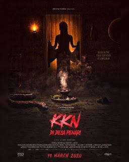 Sinopsis Film KKN Di Desa Penari (2020)