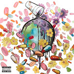 Future & Juice WRLD - WRLD ON DRUGS Cover