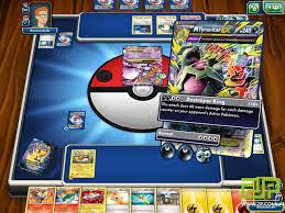 Pokémon GO TCG Online APK + OBB Terbaru