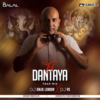 Ek Dantaya (Trap Mix) DJ Dalal London & DJ RS