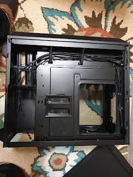 Phanteks Eclipse P300A case