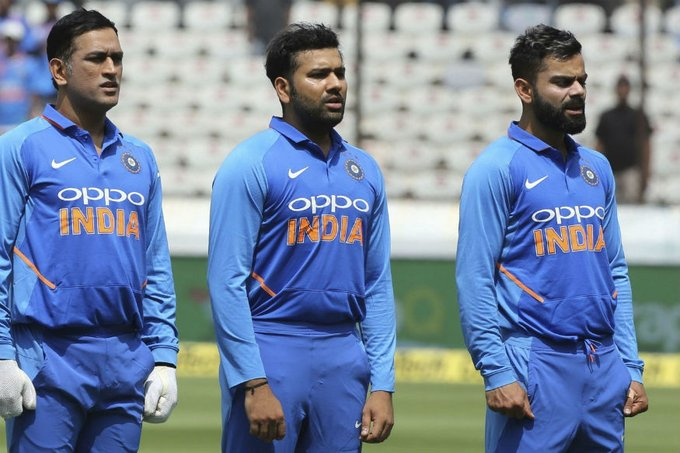 Wisden T20 team of the decade, 2 Indian players included, No place Rohit and Dhoni