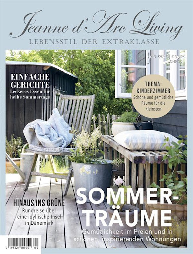 JDL-Magazin SOMMERTRÄUME 05-2021