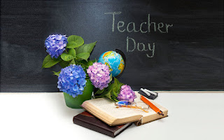 Teachers Day Shayri HD Pics For Teachers