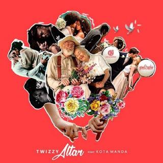 Twizzy - Altar (feat. Kota Manda)