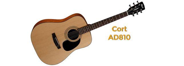Cort AD810 Guitarras Acústicas Baratas