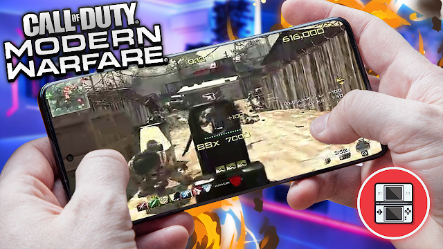 Call of Duty: Modern Warfare: Mobilized Para Android
