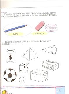 Geometria - Vai Começar a Brincadeira