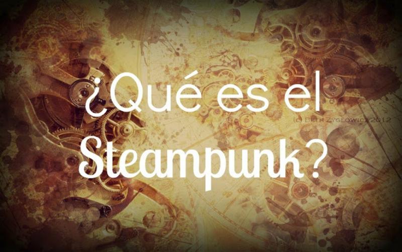 que-es-el-steampunk