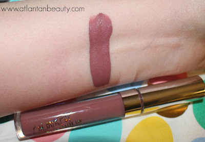 ColourPop Ultra Matte Lip in Lumiere 2