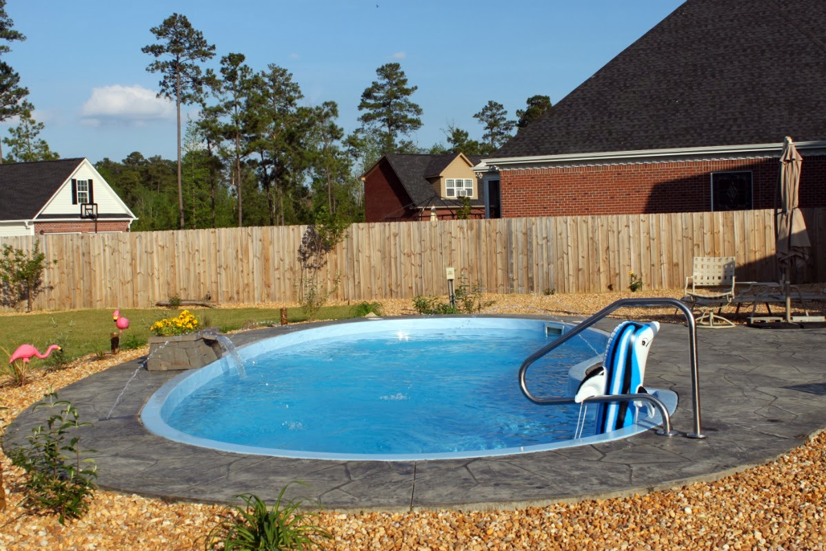 Parrot Life Swimming Pool Blog Pool Differences And