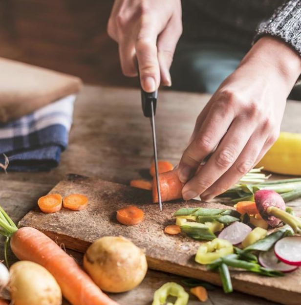 Everything I Need To Know I Learned In The Kitchen - Palm Beach Personal Chef