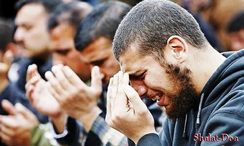 Hukum Bacaan Doa Qunut Nazilah Untuk Musibah Muzammil Hasballah